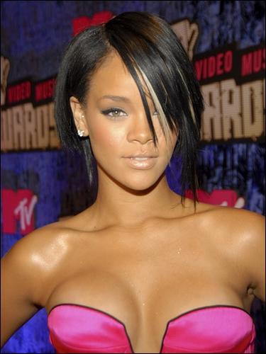 Comment s'appelle Rihanna ?