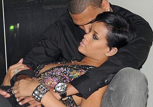 Sur Rihanna