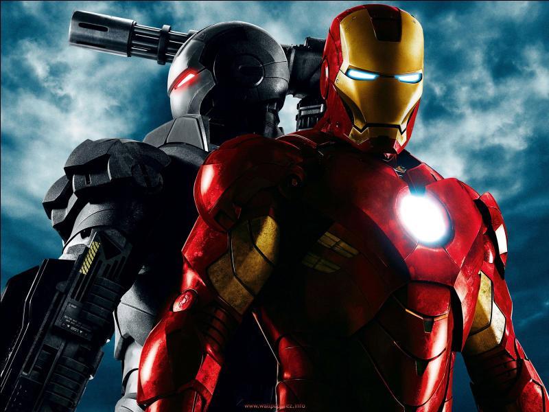 Position n°13. La trilogie  Iron Man , autre super-héros de la bande dessinée Marvel, a vu le troisième film réaliser plus d'un milliard de recettes au box-office. Quand a eu lieu la première du film ?