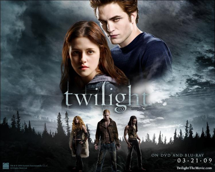 Position n°9. La saga  Twilight  a suscité un phénomène d'engouement chez les adolescents. Inspiré d'une série de romans à succès, comment s'intitule le troisième tome ?