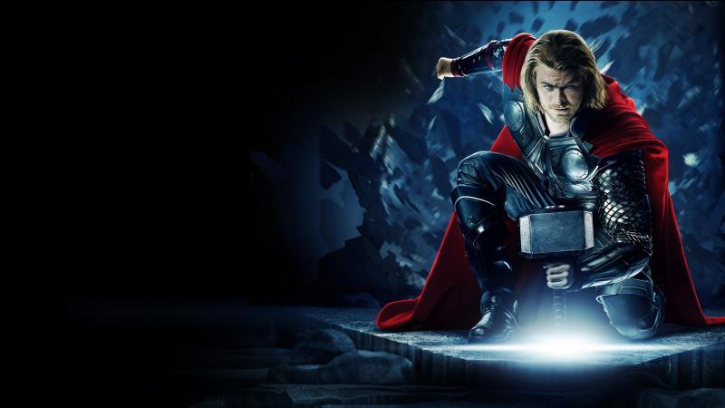 Position n°3. Les super-héros de Marvel ont inspiré de nombreuses adaptations cinématographiques. La franchise  Marvel  regroupe des superproductions tels que  Thor  et  The Avengers . Dans  Thor , comment s'appelle le royaume imaginaire dont le trône est convoité par de nombreux super-héros ?