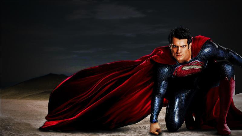 Position n°22. Super-héros adulé des plus jeunes, les adaptations cinématographiques de Superman ont souvent déçues. En 2013, le réalisateur américain Zack Snyder revisite le mythe et nous sert un film à la pointe de la technologie numérique. Simplement, de quelle planète Superman vient-il ?