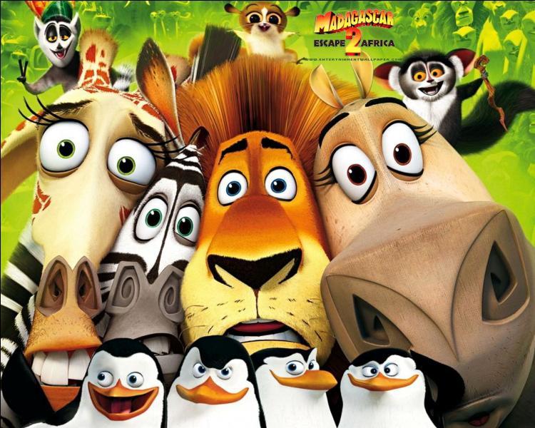 Position n°21. Nouvelle trilogie à succès,  Madagascar  a su rencontrer son public. Mettant en scène des animaux du zoo de Central Park, dans quelle métropole américaine se situe justement ce zoo ?