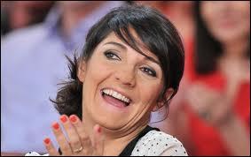 Quel est le nom et prénom de cette humoriste française ?