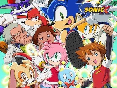 Devinettes : les personnages de Sonic