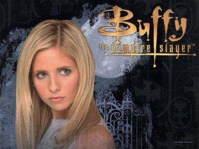 Buffy contre les vampires - Que le spectacle commence !