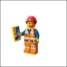 Quiz Lego - Minifigures de la série 12