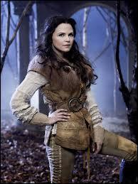 Personnages de Once Upon A Time