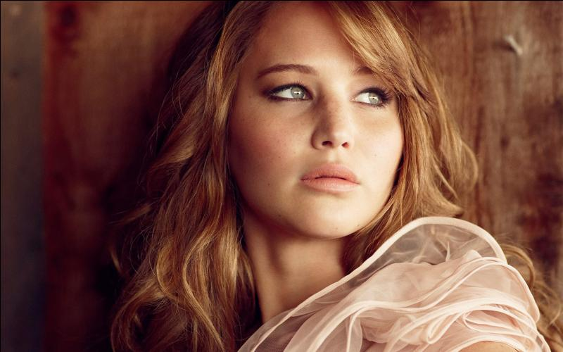 Quelle actrice joue la fille dans  Hunger Games : L'embrasement  ?