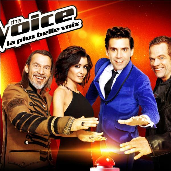 Quelle nouvelle star remplace Louis Bertignac dans  The Voice  ?