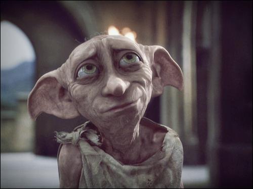Quel est le nom de l'Elfe de maison des Malefoy ?