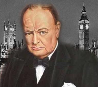 Nommé Premier ministre britannique le 10 mai 1940. Winston Churchill se révèle alors un chef de guerre fermement décidé à conduire son pays à la victoire. A quel parti appartenait-il ?