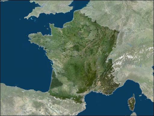 Combien de climats différents trouve-t-on en France ?
