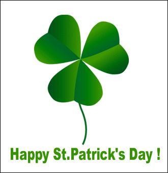 Le trèfle est un autre symbole de l'Irlande. Toujours selon la croyance, qu'aurait expliqué Saint Patrick aux Irlandais à partir d'un trèfle ?