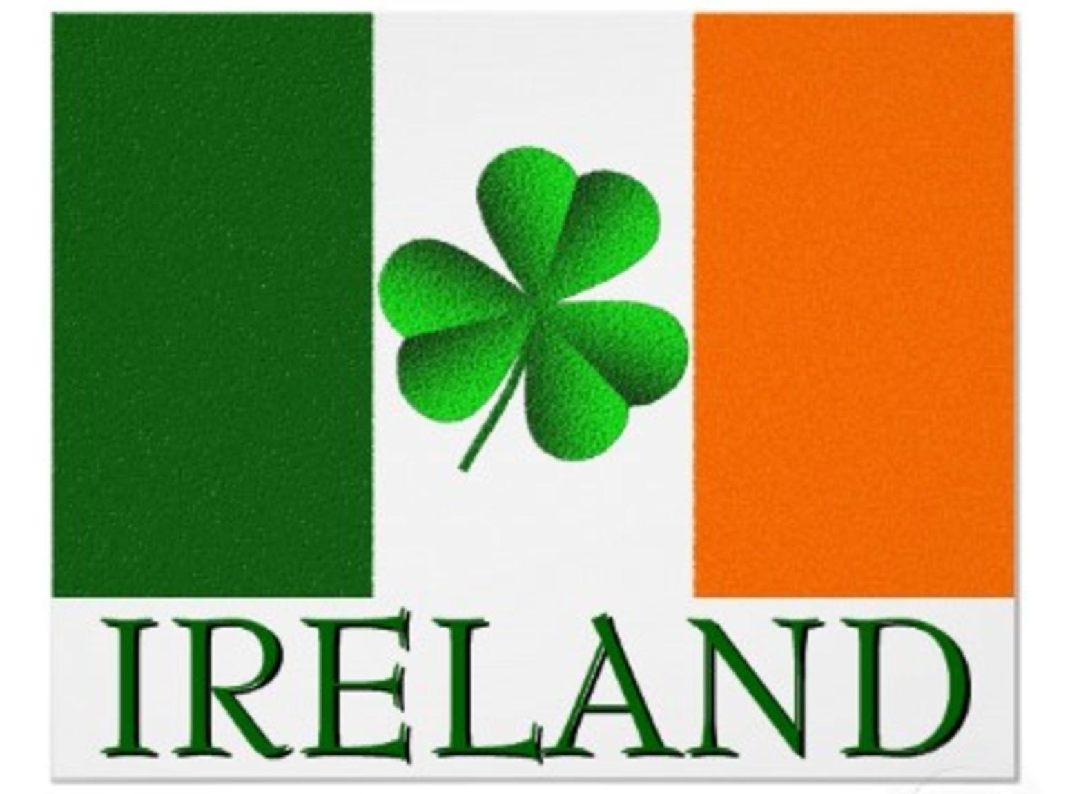 Quizz L'Irlande - Quiz Geographie, Geopolitique, Irlande - photo#39