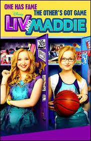 Liv et Maddie sont :