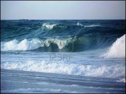 Quel est l'océan bordant le Maroc ?