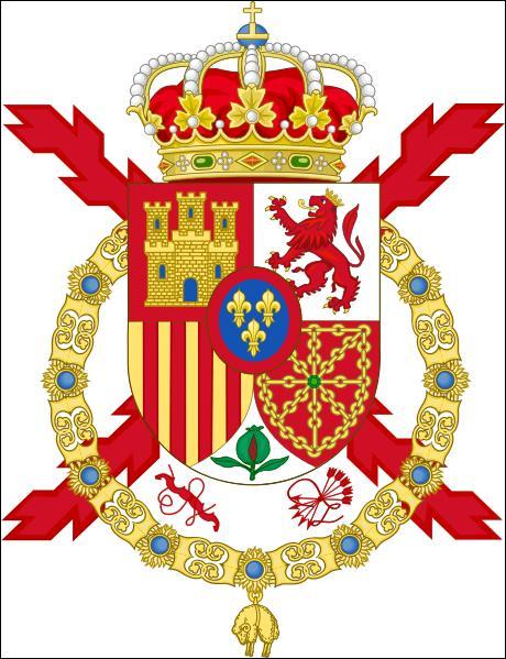 Qui est le roi d'Espagne ? (2014)