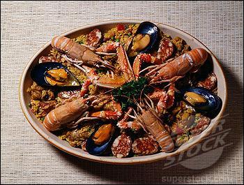 De quoi est composé le Ttorro, spécialité d'Aquitaine ?