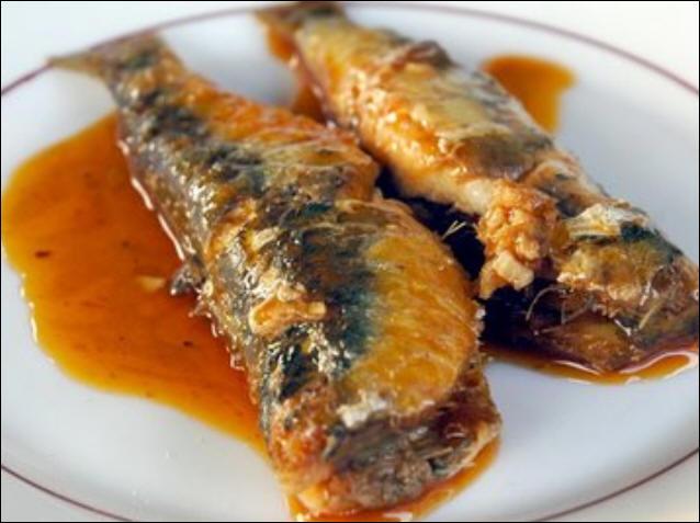 Voici des sardines à l'escabèche, qu'est-ce que l'escabèche ?