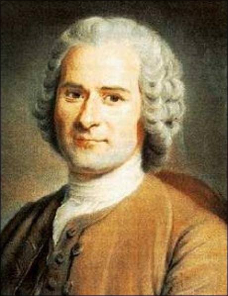 A la fin de sa vie, Jean-Jacques Rousseau refusait toute invitation sociale. Cette affection touche peut toucher tout le monde et est très handicapante, socialement, surtout au XVIIIe siècle, où aucune protection sérieuse n'existe. Quelle est cette affection ?