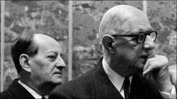 Le général de Gaulle est décédé le novembre 1970. Il était atteint d'une maladie. Actuellement, il y a, environ 3 millions de personnes atteintes de ce problème. De quelle affection était-il atteint ?