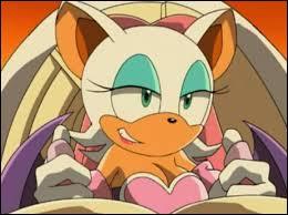 Et dans Sonic X ?