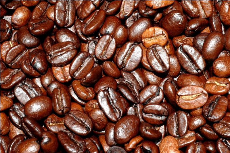 D'où vient le mot café ?