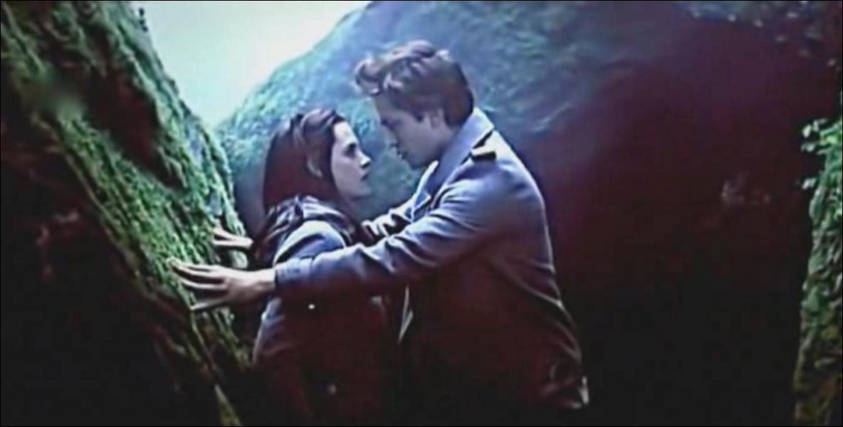 Que dit Eward à Bella ?