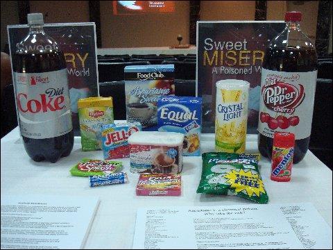 Qui, à l'heure actuelle ne connaît pas l'aspartame, ce produit miracle censé remplacer le sucre et participer, de ce fait, à l'amaigrissement, mais qu'en est-il dans la réalité ?