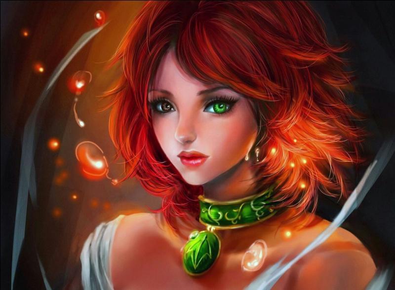 Quelle princesse ou légende pourrait-elle être ?