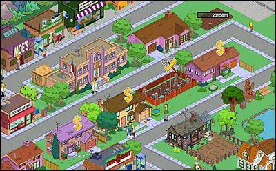 Comment s'appelle la ville où la famille vit ?