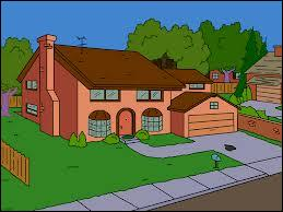 A qui appartient cette maison ?