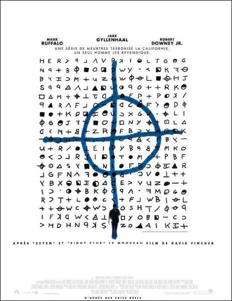 Lorsque David Ficher s'inspire d'une réelle affaire policière pour en tirer un film, cela donne ce film :