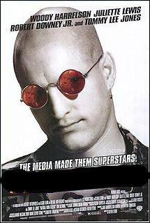Qui a réalisé ce film avec Woody Harrelson ?