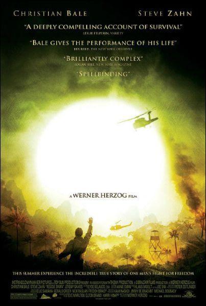 Ce superbe film de Werner Herzog se déroule durant une guerre bien connue, mais laquelle ?