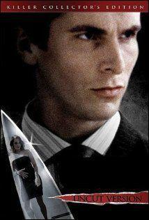 Qui est l'auteur du roman duquel ce film de Mary Harron mettant en scène Christian Bale est tiré ?