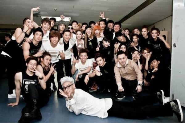 YG Family Quizz