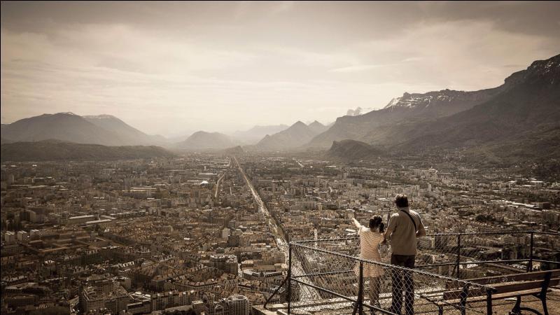 Quelles architectures symbolisent le plus Grenoble ?