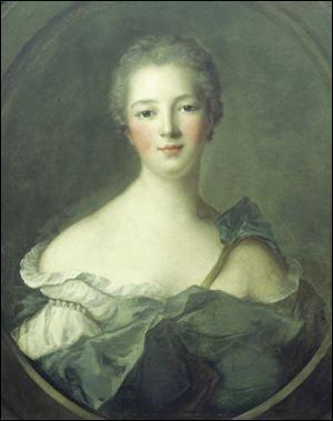 Qui fut la maîtresse de Louis XV ?