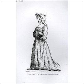 Qui fut la maîtresse de Louis XI ?