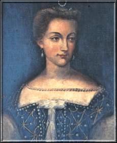 Retrouvez cette favorite d'Henri II, et maîtresse de François 1er :