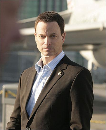 Qui joue le rôle de Mack 'Mac' Taylor dans la série ?
