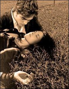 Edward et Bella nous rappellent l'histoire de...