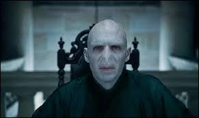 Quel est le numéro de l'épisode où Voldemort meurt ?