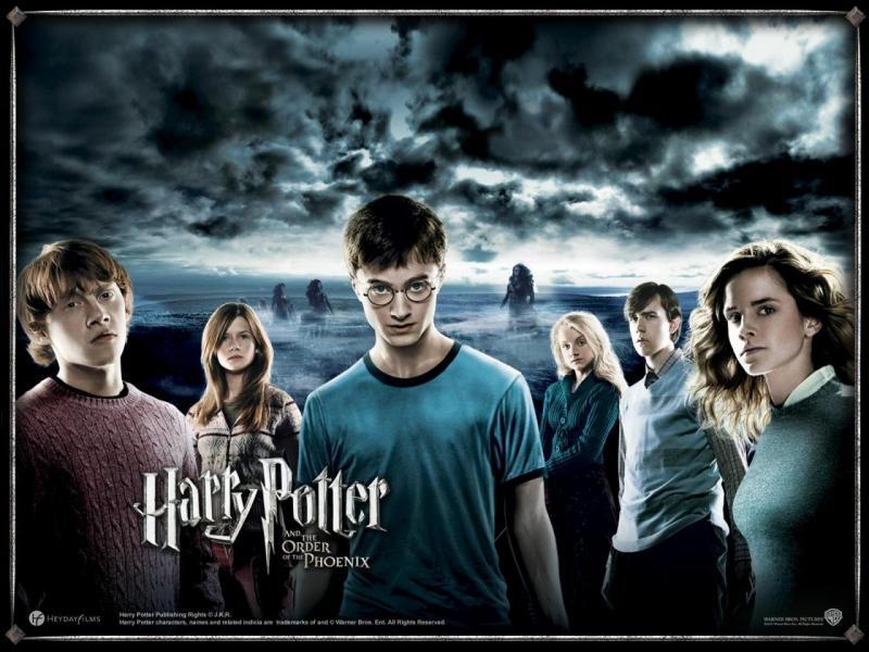 À la fin de l'épisode 7, combien Harry a-t-il d'enfants ?