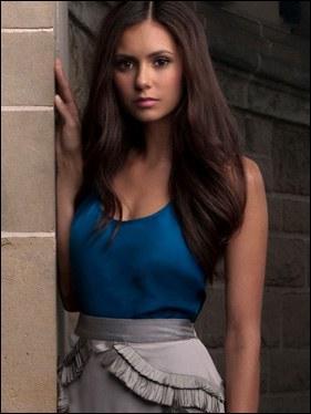 Par qui Elena a-t-elle été sauvée de la mort pendant l'accident ?