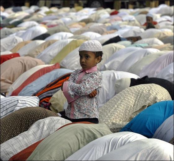 Société - Quel est le premier pays musulman du monde (par sa population) ?