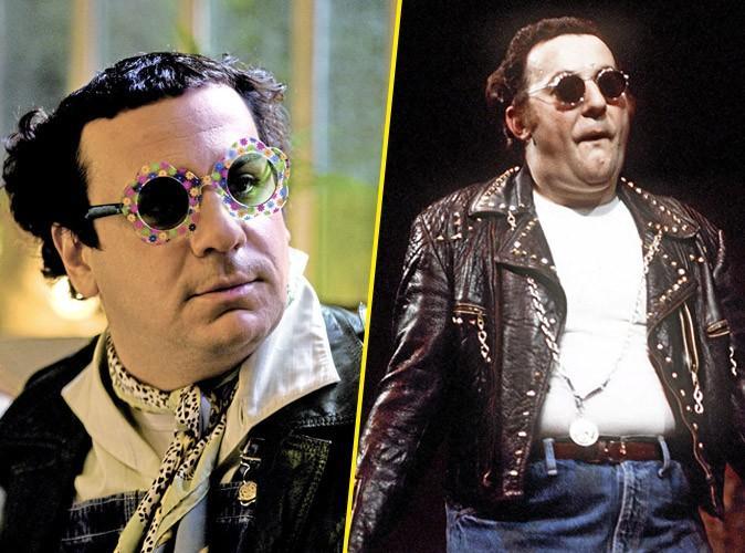 Les personnages célèbres vs leurs copies