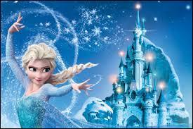 Y a-t-il un bonhomme de neige dans le film ?